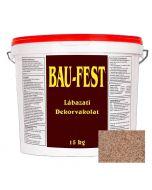 BAU-FEST - lábazati dekorvakolat (33) - 15kg