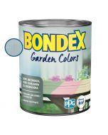 BONDEX GARDEN COLORS - bel- és kültéri festék - gránit 0,75l