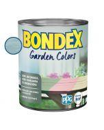 BONDEX GARDEN COLORS - bel- és kültéri festék - rozmaring 0,75l