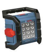 BOSCH PROFESSIONAL GLI 18V-1200 C - akkus LED-lámpa (18V, akku nélkül)
