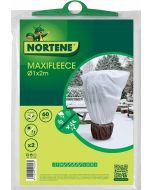 NORTENE MAXIFLEECE - átteleltető növénytakaró (Ø1x2m)