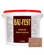 BAU-FEST - lábazati dekorvakolat (58) - 15kg