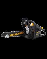 MCCULLOCH CS 340/14 - benzinmotoros láncfűrész 1300W