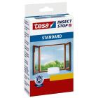TESA STANDARD - öntapadós szúnyogháló ablakra 150x180cm (fehér)