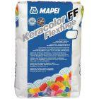 MAPEI KERACOLOR FF FLEX 113 - flexibilis fugázó (20kg, cementszürke)