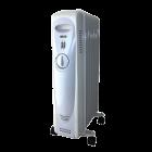 VOLTOMAT HEATING - olajradiátor (fehér, 1500W)