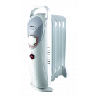 VOLTOMAT HEATING - mini olajradiátor (fehér, 600W)