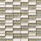 PALAZZO NATURA - mozaik (bézs mix, 30x30cm)