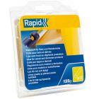 RAPID - ragasztórúd fához (12mm, 125g, mézszínű)