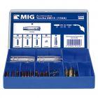 GYS MIGMAG - tartozékkészlet hegesztéshez (MB 15)