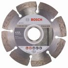 BOSCH PROFESSIONAL STANDARD CONCRETE  - gyémánt vágókorong 115x22,23mm