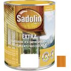 SADOLIN EXTRA - vastaglazúr - fenyő 5L