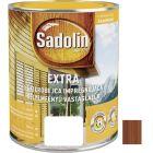 SADOLIN EXTRA - vastaglazúr - paliszander 5L