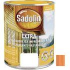 SADOLIN EXTRA - vastaglazúr - színtelen 5L