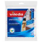 VILEDA - univerzális törlőkendő (3db)