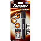 ENERGIZER X-FOCUS - elemlámpa (LED, 2db AA elemmel)