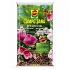 COMPO SANA - orchideaföld (5L)