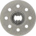 DREMEL 545 - gyémánt vágókorong (38mm)
