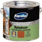 SUPRALUX XYLADECOR - vastaglazúr - cseresznye 5L