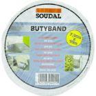 SOUDAL BUTYBAND - tetőszigetelő szalag 7,5x1000cm