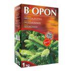 BIOPON - őszi fenyőműtrágya (1kg)
