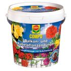 COMPO - balkonnövénytrágya (1,2kg)