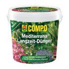 COMPO - mediterrán növénytáp (1,5KG)