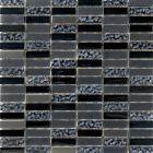 PALAZZO NATURA - mozaik (steel, 30x30cm)