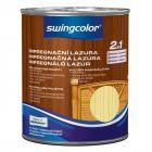 SWINGCOLOR 2in1 - impregnáló lazúr - színtelen 2,5L