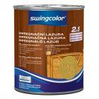 SWINGCOLOR 2in1 - impregnáló lazúr - tölgy 2,5L