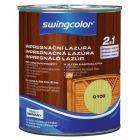 SWINGCOLOR 2in1 - impregnáló lazúr - erdei fenyő 2,5L