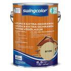 SWINGCOLOR - tartós védőlazúr - színtelen 2,5L