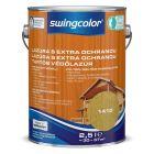 SWINGCOLOR - tartós védőlazúr - tölgy 2,5L
