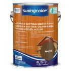 SWINGCOLOR - tartós védőlazúr - dió 2,5L