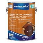 SWINGCOLOR - tartós védőlazúr - paliszander 2,5L