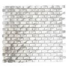 FLIESEN BRICK - mozaik (alumínium, 30,6x32,4cm)
