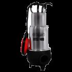 ELPUMPS BTSZ 400 - szennyvízszivattyú 1200W