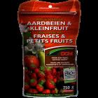 DCM - eper és gyümölcstáp (0,75KG)