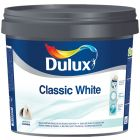 DULUX CLASSIC WHITE - beltéri falfesték - fehér 3L
