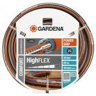 """GARDENA HIGHFLEX - tömlő 25M 3/4"""" (19MM)"""