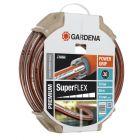 """GARDENA SUPERFLEX - tömlő 20M 1/2"""" (13MM)"""