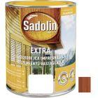 SADOLIN EXTRA - vastaglazúr - teak 5L