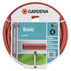 """GARDENA BASIC - tömlő 20M 1/2"""" (13MM)"""