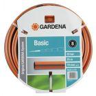 """GARDENA BASIC - tömlő 25M 3/4"""" (19MM)"""