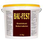 BAU-FEST- homlokzati dekorvakolat - 15kg