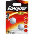 ENERGIZER - gombelem (CR2430, 3V, 2db)
