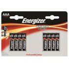 ENERGIZER ALKALINE POWER - alkaline mikroelem (AAA/E92, 1,5V, 8db)