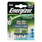 ENERGIZER - tölthető ceruzaakku (AA, 2300mAh, 2db)