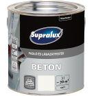 SUPRALUX BETON - padló- és lábazatfesték - fehér 3L