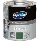 SUPRALUX BETON - padló- és lábazatfesték - zöld 3L